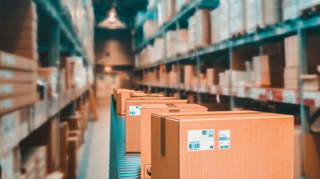 Optimize your inventory